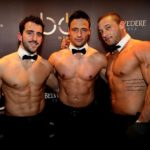Chippendales Lausanne Brian