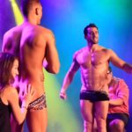 Chippendales Suisse Tyler Mathéo
