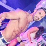 Gogo danseur Genève Wael