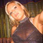 Gogo danseuse Fribourg Shaina