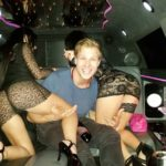 Strip-tease limousine Genève