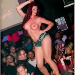 Striptease Suisse Alissia