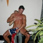 Striptease Suisse Manu