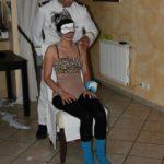 Stripteaseur à domicile Vaud Brian