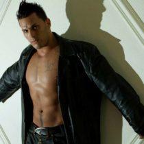 Stripteaseur Adriano Lucerne