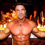 Stripteaseur Montreux