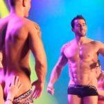 Stripteaseurs Genève Suisse