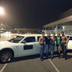 Stripteaseurs limousine Suisse