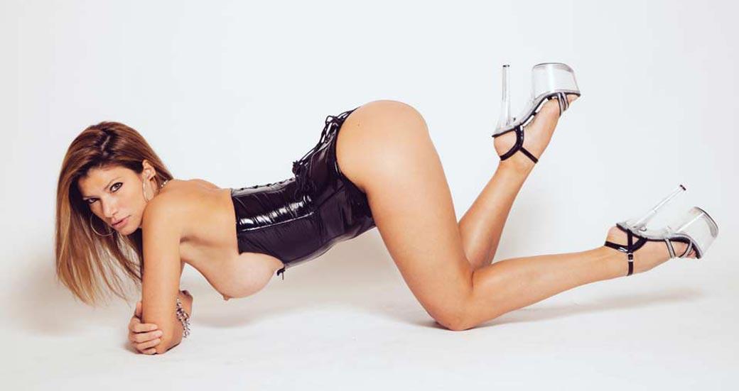 Stripteaseuse Delémont