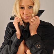 Stripteaseuse Oxana Genève