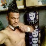 Striptease Lucerne Adriano