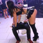 Stripteaseuse à domicile Lucerne
