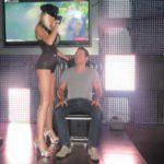 Strip-tease Genève anniversaire