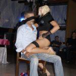 Stripteaseuse Genève enterrement de vie de jeune garçon Oxana