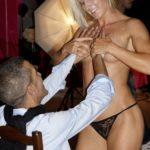 Stripteaseuse Suisse Oxana